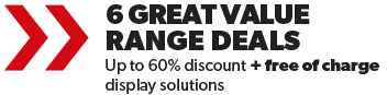 Great Value Range Deals