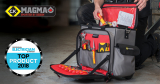 CK Magma Wheeled Toolcase Wins Top Product Award