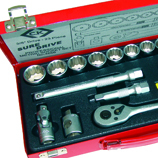 Sure Drive Socket Sets