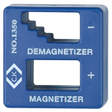 Magnetizer/De-Magnetiser