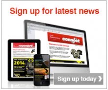 Signup Latest News